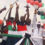 Mahama sees corruption as high-risk activity, new Sunshine Law to fight it – Haruna Iddrisu