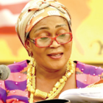 Lordina lauds Ghanaians for partnering govt for national dev.