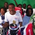 Lucky Mensah Dumps NDC For NPP