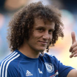 I will use David Luiz in the right position- Antonio Conte