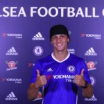I returned to Chelsea for love- David Luiz reveals