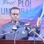 Education in Africa must change – Prof Lumumba