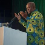 NDC's 2016 Manifesto: Mahama's strategy for agric sector [Infographic]