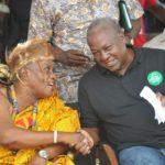 I count on chiefs as partners in development — Prez Mahama