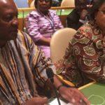 Don't shut your doors over terrorism – Mahama to Western leaders