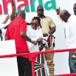 Mahama Paper is NDC 'official' song