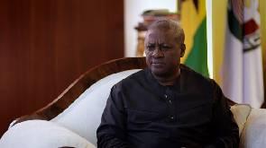 Mahama Ghana's worst President - Obiri Boahen