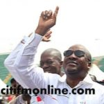 President John Mahama, Troll-in-Chief