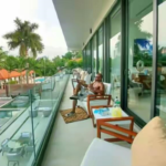 Floyd Mayweather reflects on his successful career as he shares pics of his luxury home