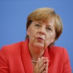 Merkel's CDU party 'suffers state poll blow'