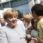 Merkel refugee policy blamed for CDU German regional defeat