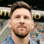 Watch Lionel Messi wishes the 'King of Rome' a happy 40th birthday