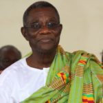 Mills is very angry at Nduom - Apostle Antwi