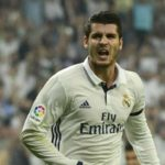 Alvaro Morata ready challenge Cristiano Ronaldo and co for starting spot