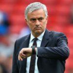 Mourinho: Obviously I am sad