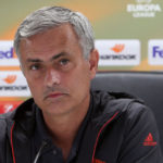 Man Utd title bid will be hurt by Europa League, says Jose Mourinho