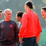Jose Mourinho confirms he has no intention of dropping Wayne Rooney for big games