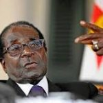 Mugabe: Food aid accusation a lie
