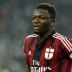 Italian side Cagliari back for free-agent Ghanaian star Sulley Muntari