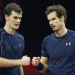 Davis Cup 2016: Andy & Jamie Murray win doubles to keep GB hopes alive
