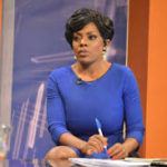 Nana Aba slams critics over Mahama's 'dabbing' Picture