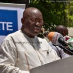 I will fulfill all my promises made to Ghanaians – Akufo-Addo