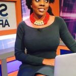 I'm Frustrated - Nana Aba Anamoah Writes