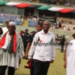 Opposition can share 40% but we will win 60%: NDC to launch zonal campaign