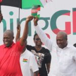 NDC slogan should be 'deforming Ghana, deforming lives' – NPP