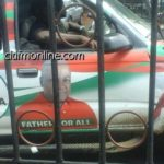 Suspected NDC thugs attack Lands Commission boss