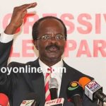 "Mahama, Akufo-Addo engaging in ""children politics"" - Nduom"