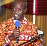 Nduom assures of GN Bank branch at Wassa Akropong