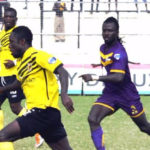 Newly-promoted Egyptian side Tanta FC sign Ghanaian duo Ato-Bissah and Dennis Tetteh