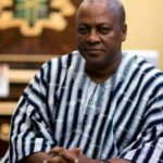 Parliament's recall waste of money; petty politics – Mahama