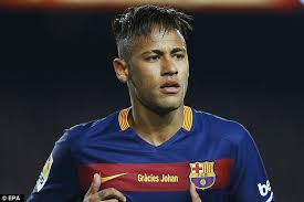 Neymar believes friendship off the field Messi and Suarez is key to deadly Barcelona form