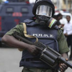 Man arrested for killing woman and son in Nigeria