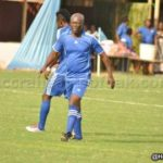 Sports Minister features for Hearts in a friendly