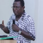 Local gov't system needs a review – Dr Jonah