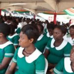 We won't recruit 10,000 nurses in May – MoH