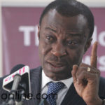 IMF must respect BoG Amended Bill- Dr. Akoto Osei