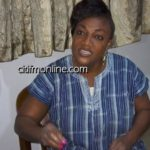 Otiko Djaba begs Gonjas to reject President Mahama