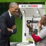 Africa Left in Dark as $9.7 Billion Obama Power Plan Falls Short
