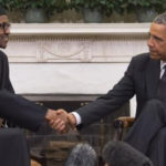 Obama to meet with leaders of Iraq and Nigeria