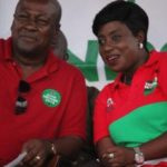 Obuobia is ideal; Weija-Gbawe will fall to NDC – Mahama
