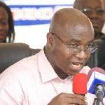 Mahama's cash sharing a sign of desperation - Minority Leader