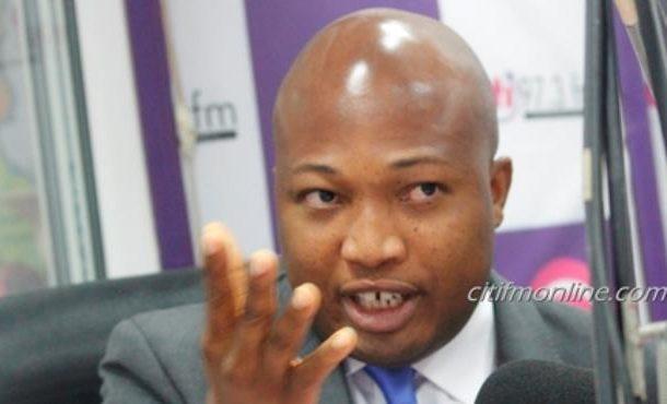 NDC manifesto promises not budgeted for – Ablakwa
