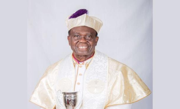 IBC Honours Dr Asafo-Agyei With World Cup