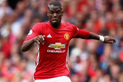 'He's unfit, lazy and a waste of money'- Man U fans are already attacking £100m Paul Pogba:
