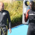 Yaya Toure's agent Dmitri Seluk bites back: 'If Pep Guardiola wants a war then he can have one'