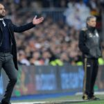 LOOKING BACK AT THE RIVALRY BETWEEN PEP GUARDIOLA AND JOSE MOURINHO